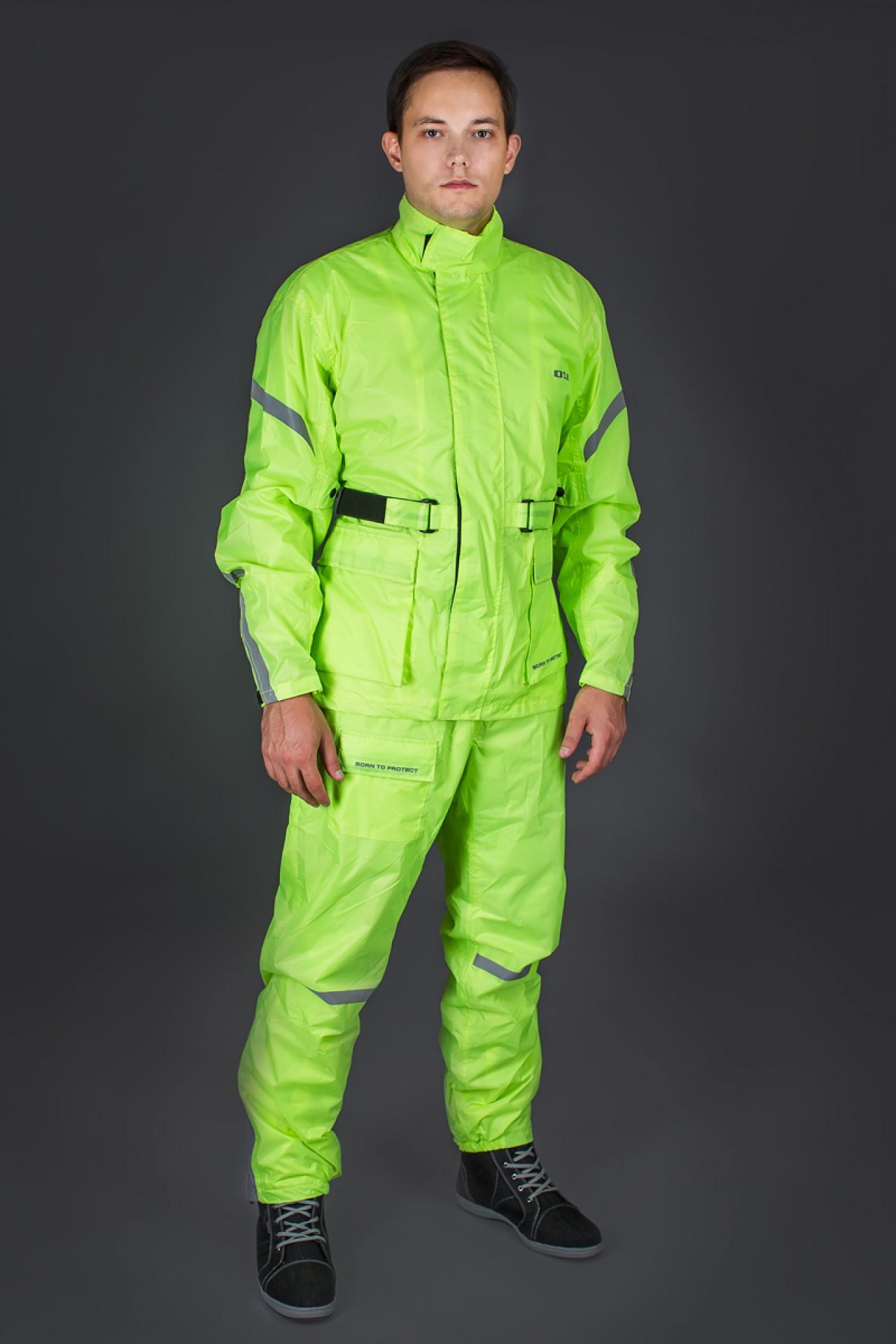 OSA Raincoat