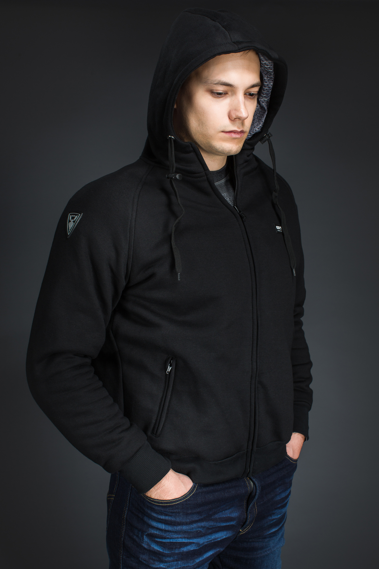 Streetfire hoodie