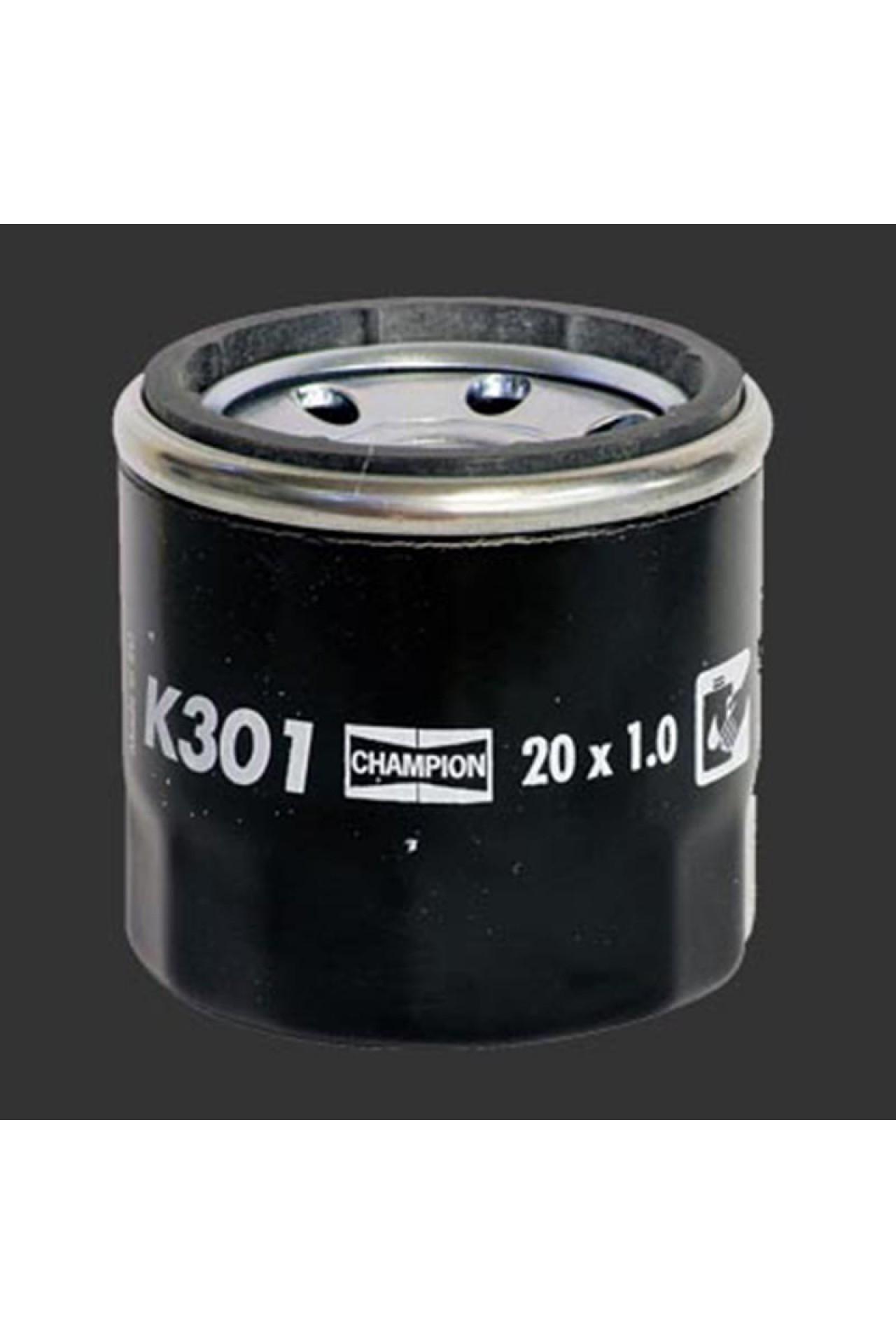 Oil Filter Champion K301