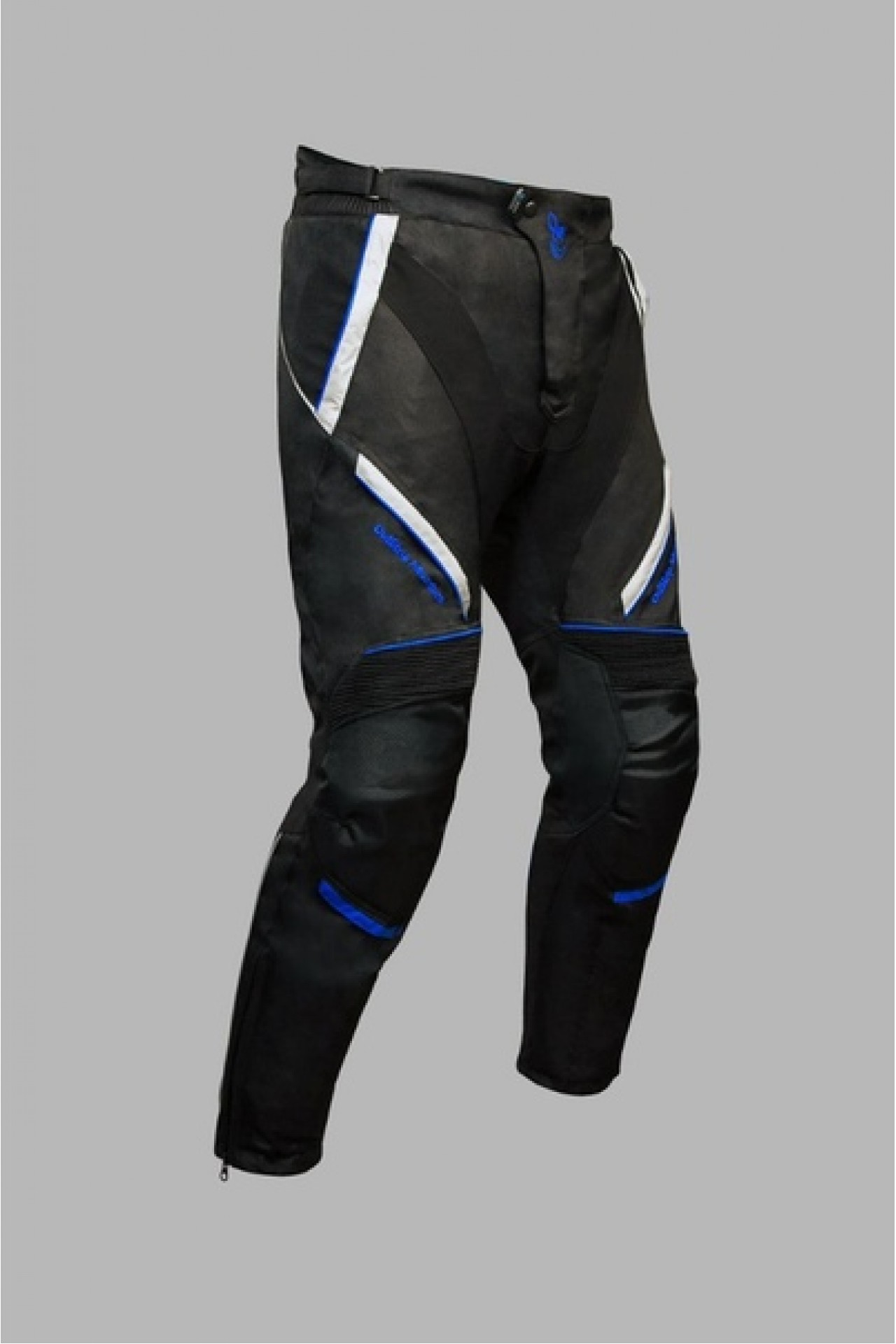 Color: Blue-black
